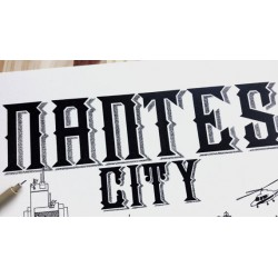 Illustration Nantes