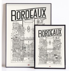 Illustration Bordeaux